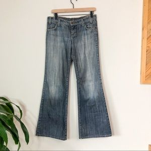 Freedom of choice Anthropologie jeans